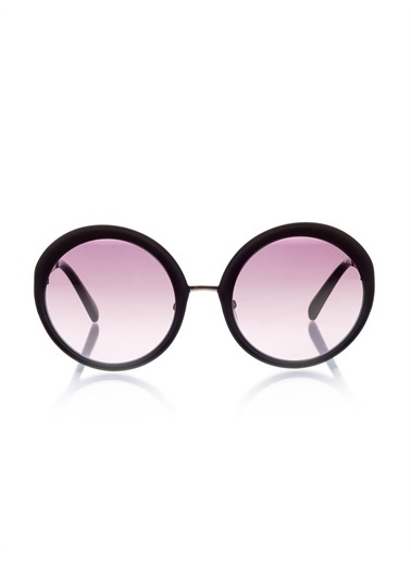 Emilio Pucci  Ep 0038 02Z Kadın Güneş Gözlüğü Mor